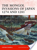 The Mongol Invasions...