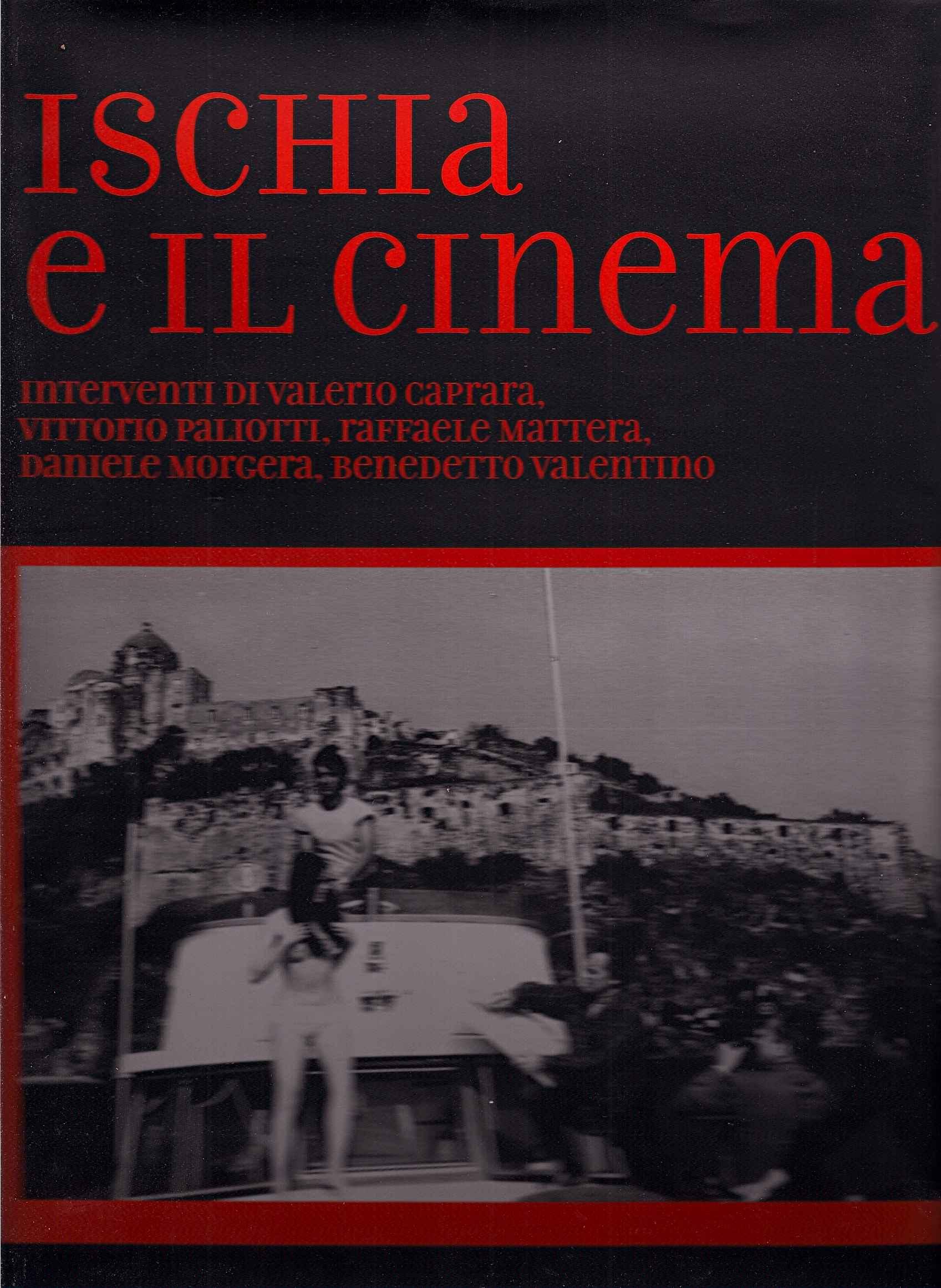 Ischia e il cinema