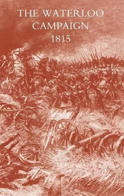 Siborne's Waterloo Campaign 1815