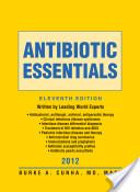 Antibiotic Essentials 2012