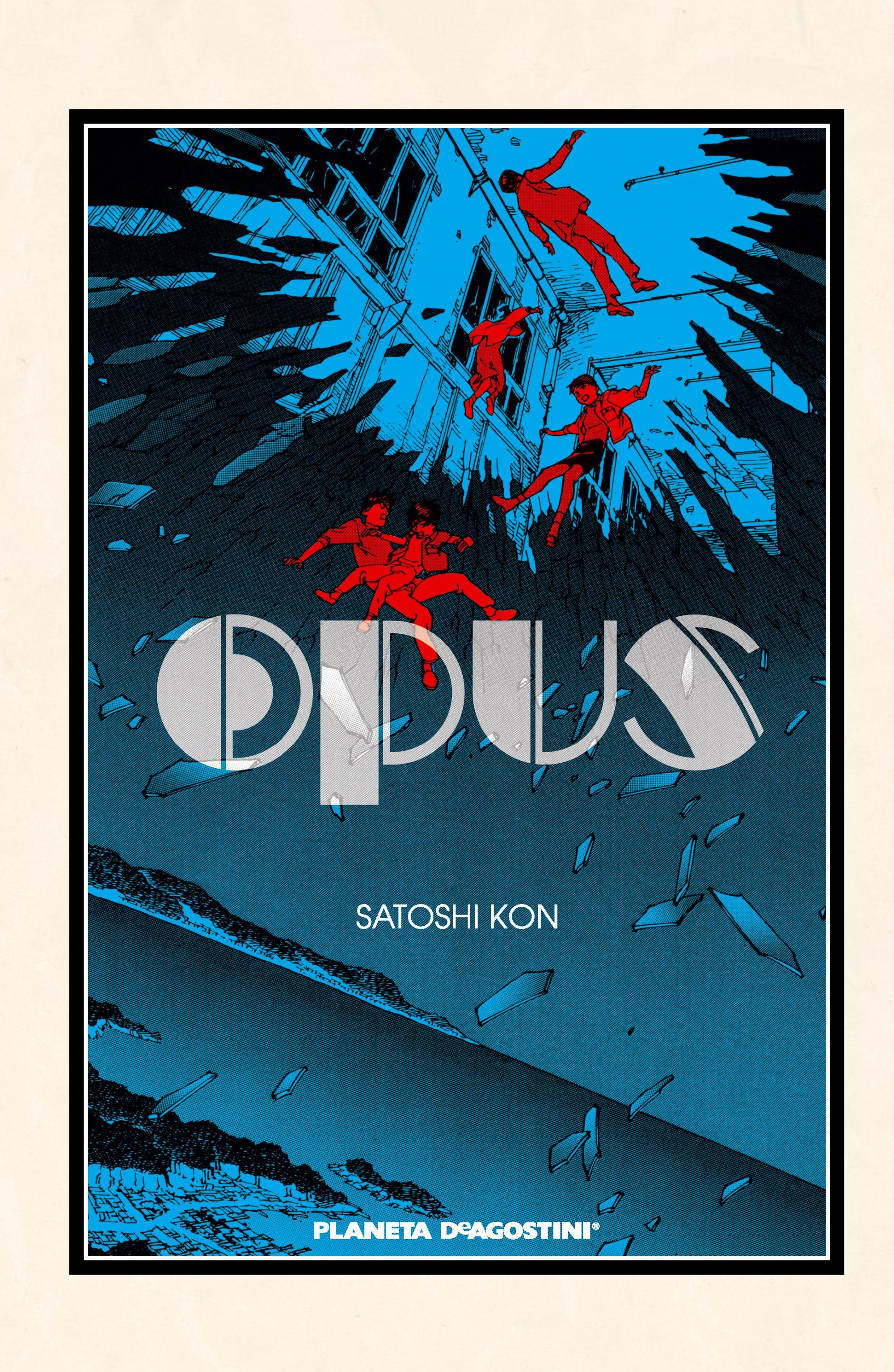 Opus #2 (de 2)