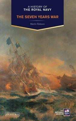 A History of the Royal Navy