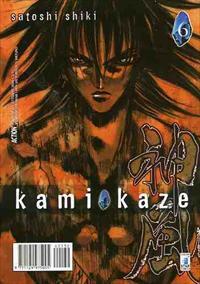 Kamikaze vol. 6