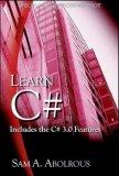 Learn C#