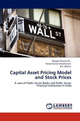 Capital Asset Pricing Model and Stock Prices