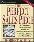 The Perfect Sales Piece