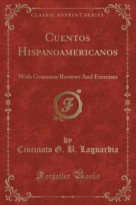 Cuentos Hispanoamericanos