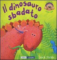 Il dinosauro sbadato