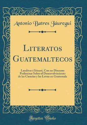 Literatos Guatemaltecos