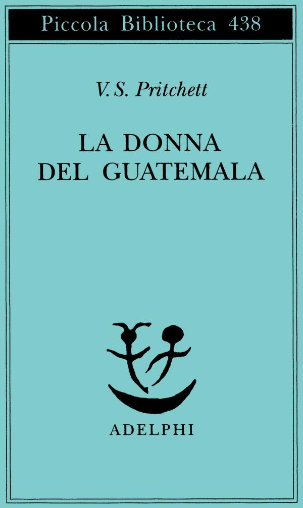 La donna del Guatemala