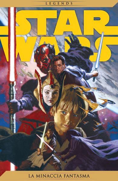 Star Wars Legends #3...