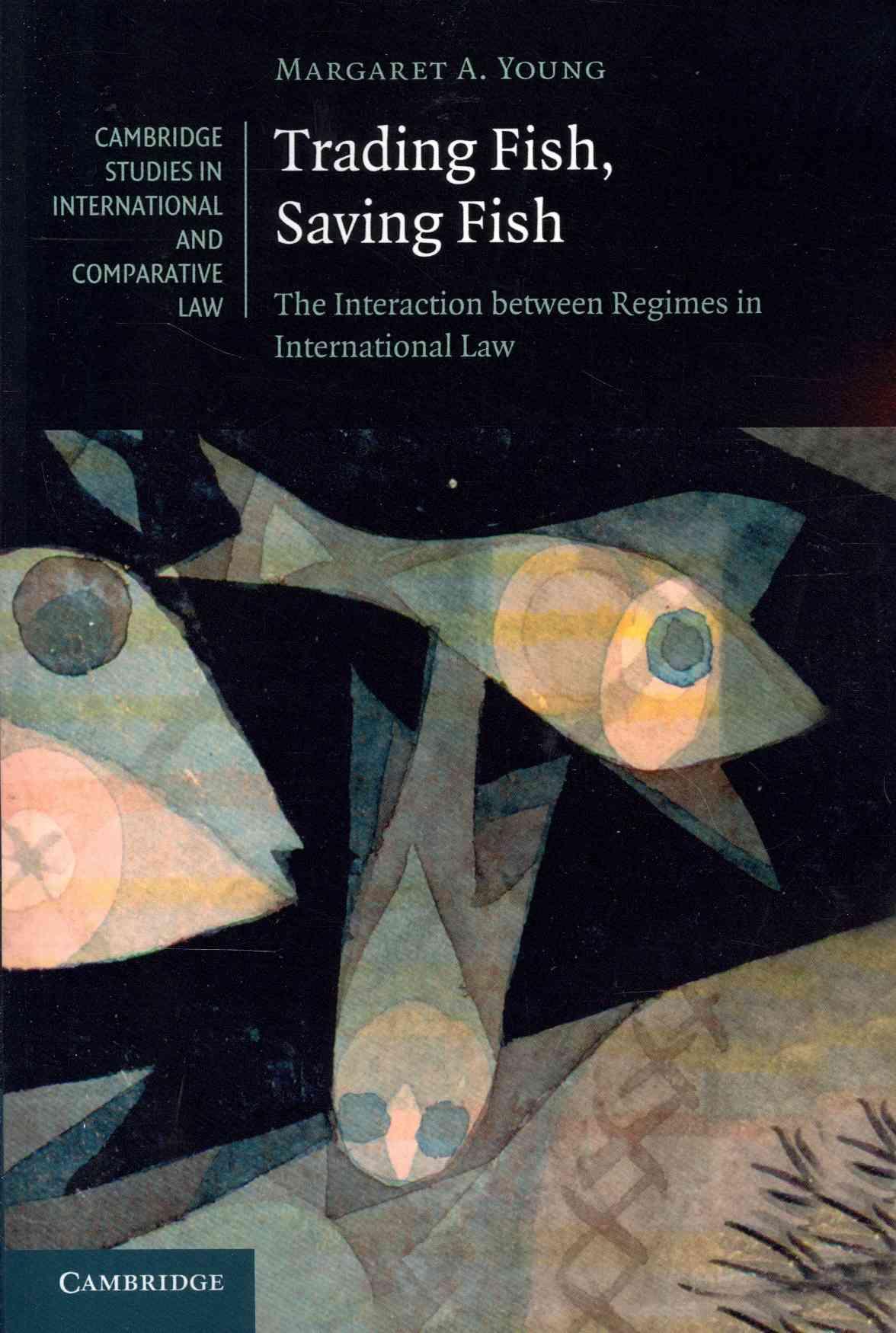 Trading Fish, Saving Fish