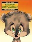How to Draw Cartoon Baby Animals