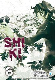 Shi Ki vol. 8