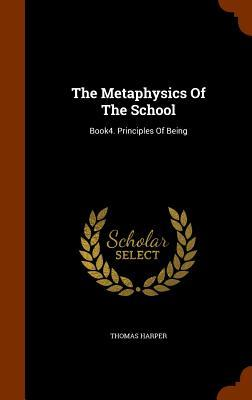 The Metaphysics of t...