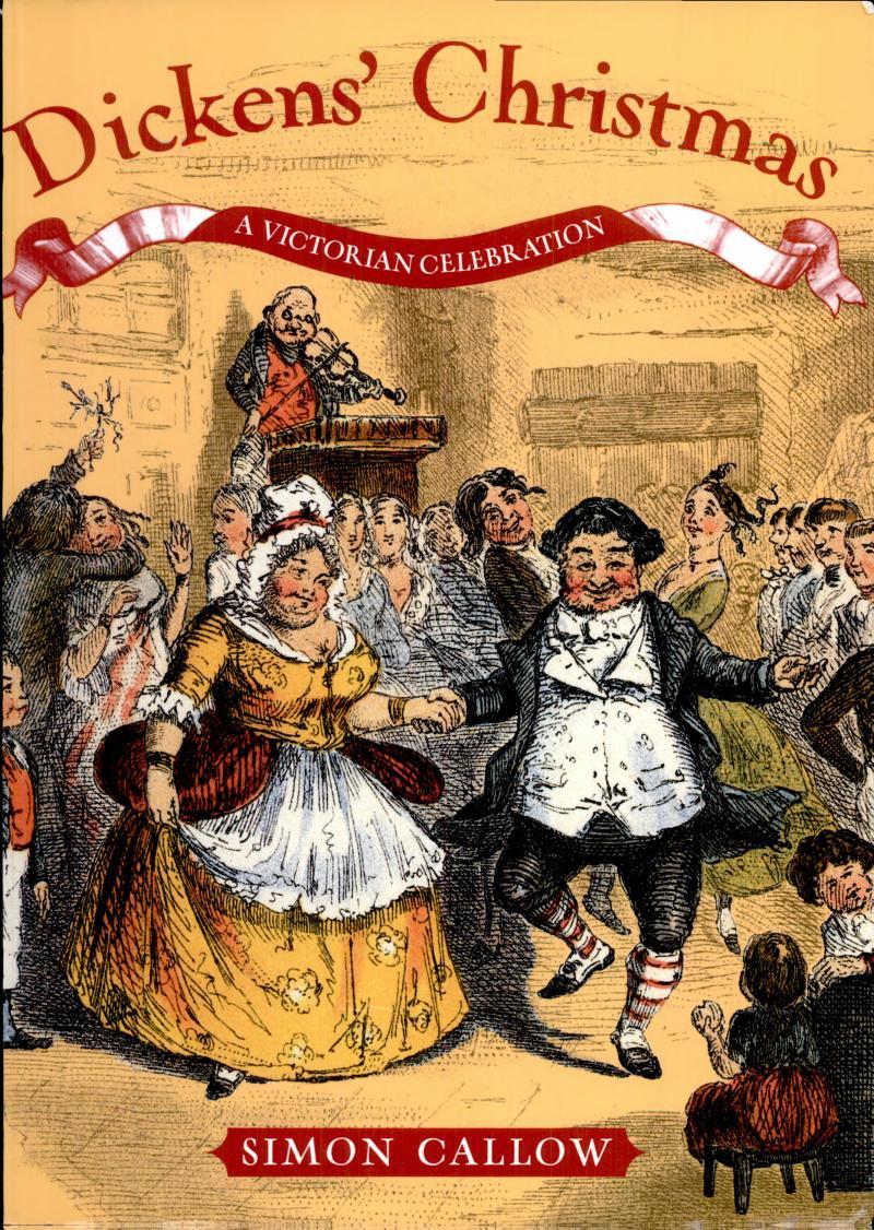 Dickens' Christmas
