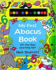 My First Abacus Book