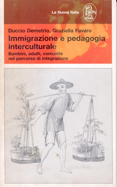 Immigrazione e pedag...