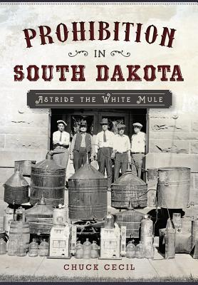Prohibition in South Dakota