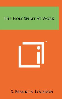The Holy Spirit at Work