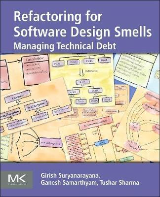 Refactoring for Software Design Smells