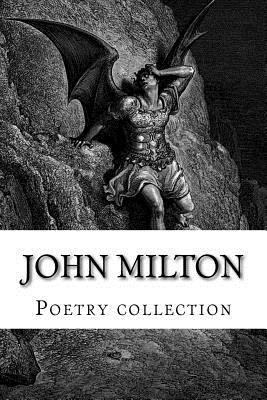 John Milton Poetry Collection