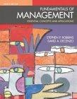 Fundamentals of Management, Fourth Edition