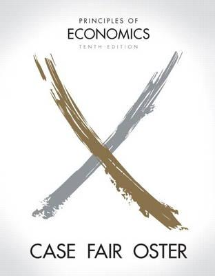 Principles of Economics + My Econ Lab + Pearson Etext Student Access