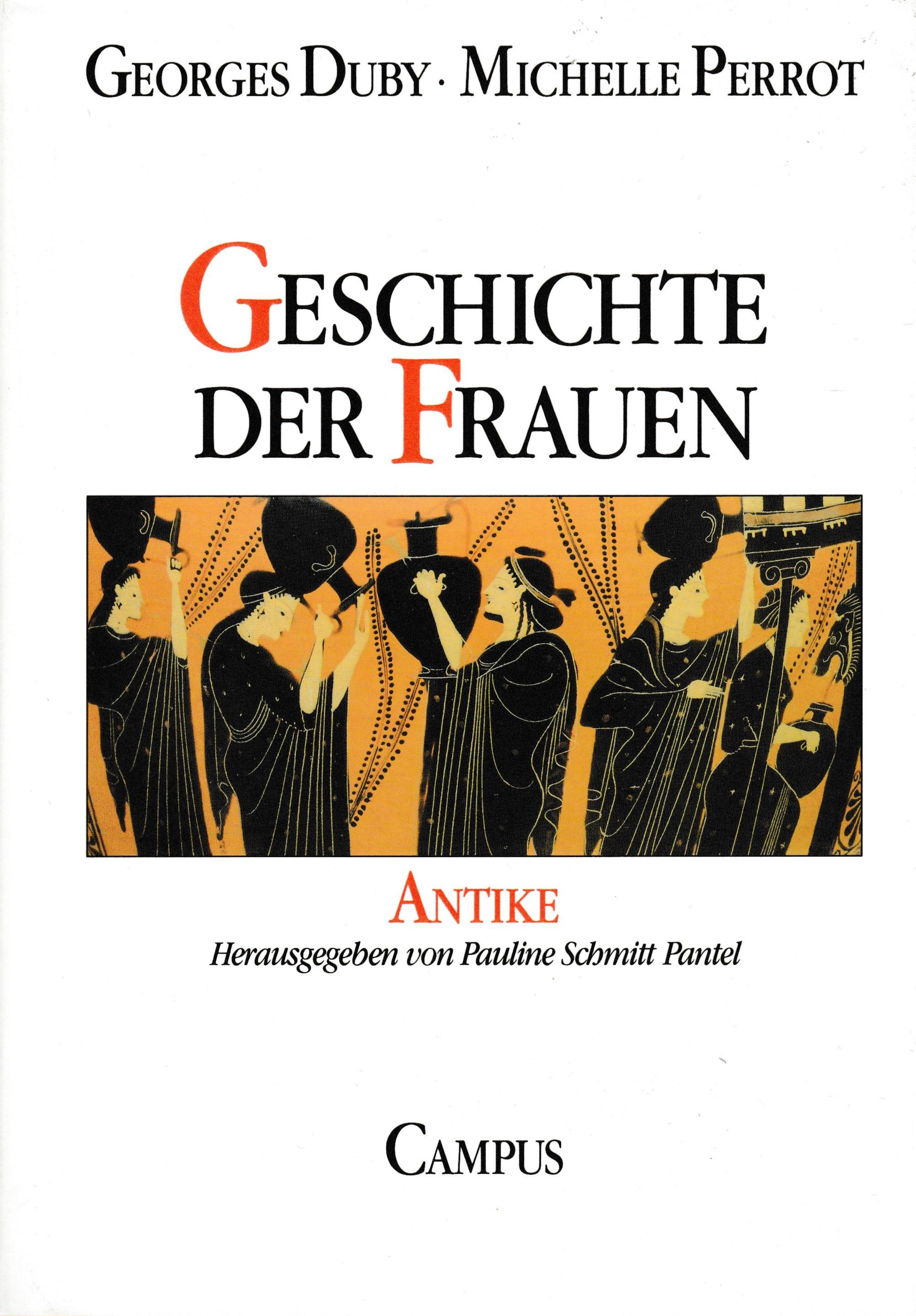 Geschichte der Fraue...