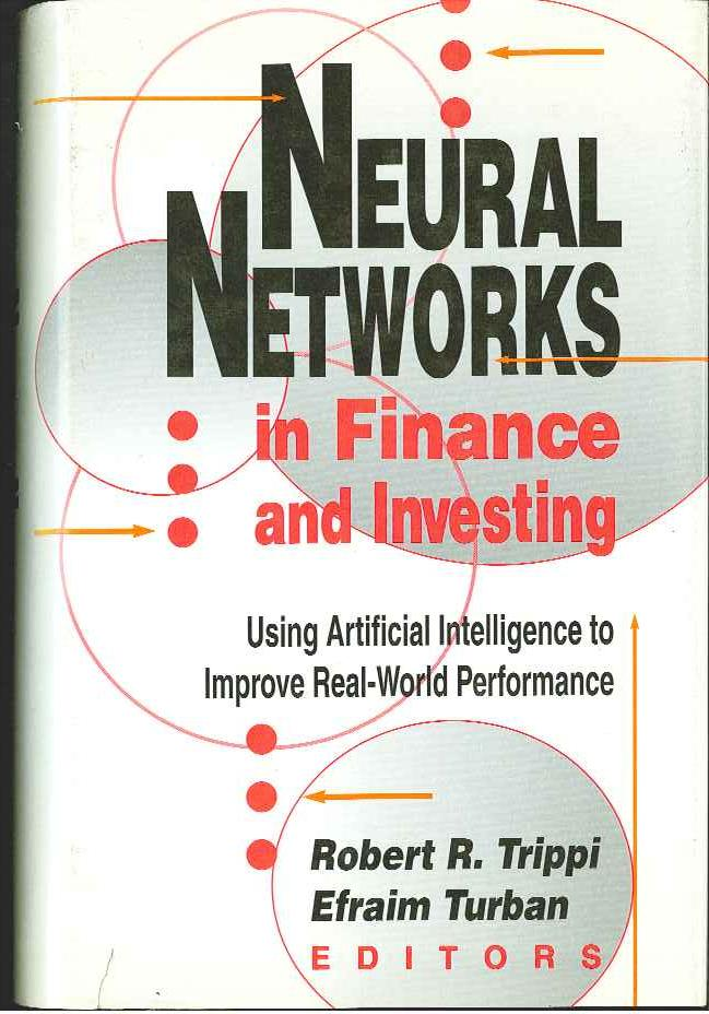 Neural Networks in Finance and Investing