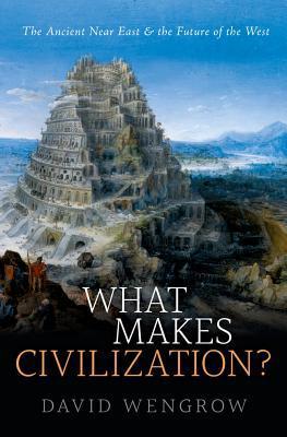 What Makes Civilization?