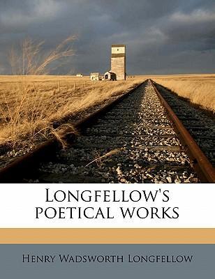 Longfellow's Poetical Works