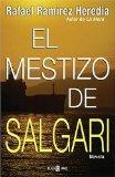 Mestizo de Salgari