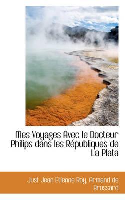Mes Voyages Avec Le ...