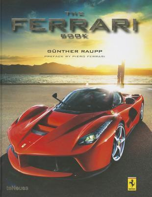 The Ferrari book. Ediz. multilingue