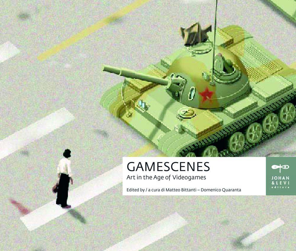 Gamescenes. Art in the age of videogames. Ediz. italiana e inglese