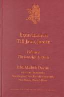 Excavations at Tall Jawa, Jordan 02: the Iron Age Artefacts