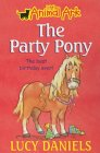 The Party Pony