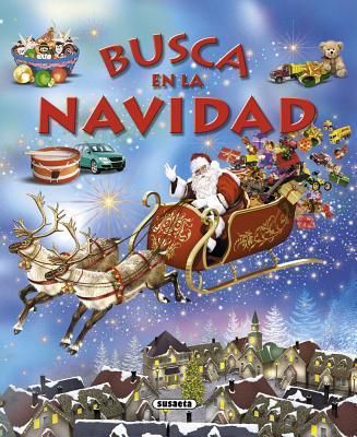 Busca en la navidad / Find in Christmas