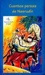 Cuentos persas de Nasrudín