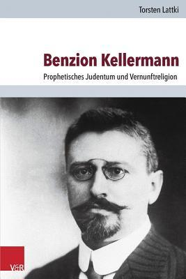 Benzion Kellermann