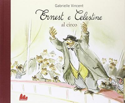 Ernest e Celestine a...