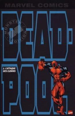 Deadpool t.2