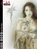 The Art of Luis Royo