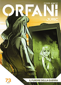 Orfani: Juric #73