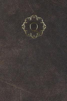 Monogram Q Journal