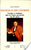 Toulouse et son université