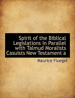 Spirit of the Biblic...