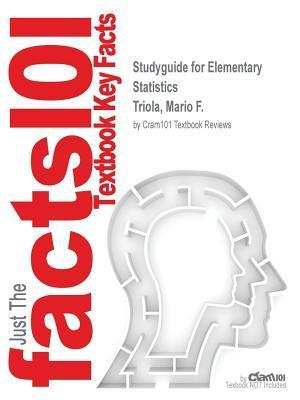 STUDYGUIDE FOR ELEM STATISTICS
