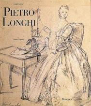 Disegni di Pietro Longhi